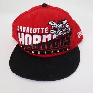 Charlotte Hornets Basketball Hat